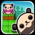 Land-a-Panda si aggiorna alla versione 1.1 con un nuovo mondo ed altre importanti novità [Video]