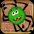 Spider Jack: il simil Cut The Rope è disponibile in AppStore