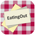 EatingOut: l'applicazione che permette di avere una rubrica ordinata dei nostri ristoranti preferiti