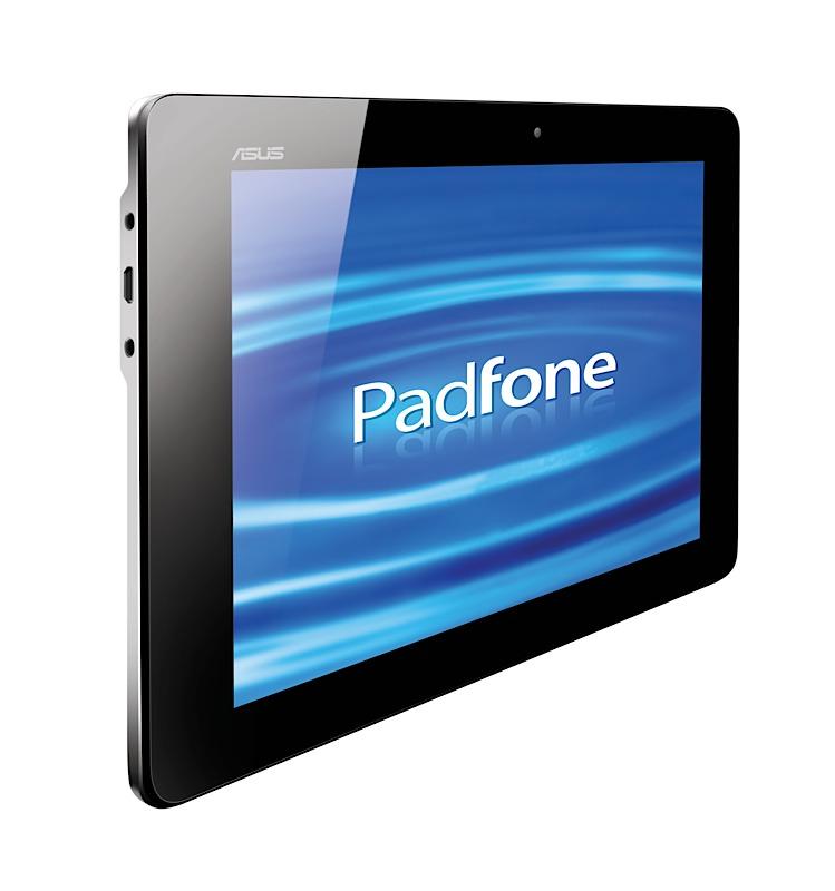 Padfone: Ecco il primo hands-on del nuovo smartphone di Asus incastonato in un tablet! [Video]