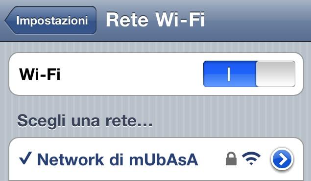 Problemi al WiFi con iOS 4.3.3: diteci la vostra!