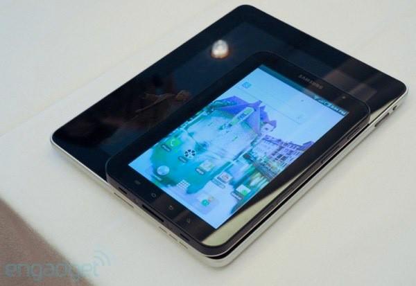 Samgung ed LG hanno presenteranno nuovi LCD ad alta densità che daranno del filo da torcere al Retina Display