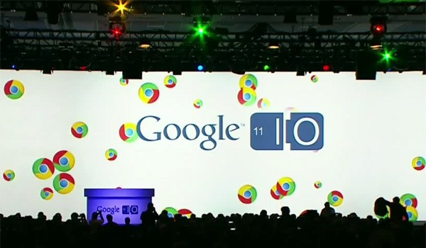 I keynote della conferenza di Google sono disponibili su YouTube