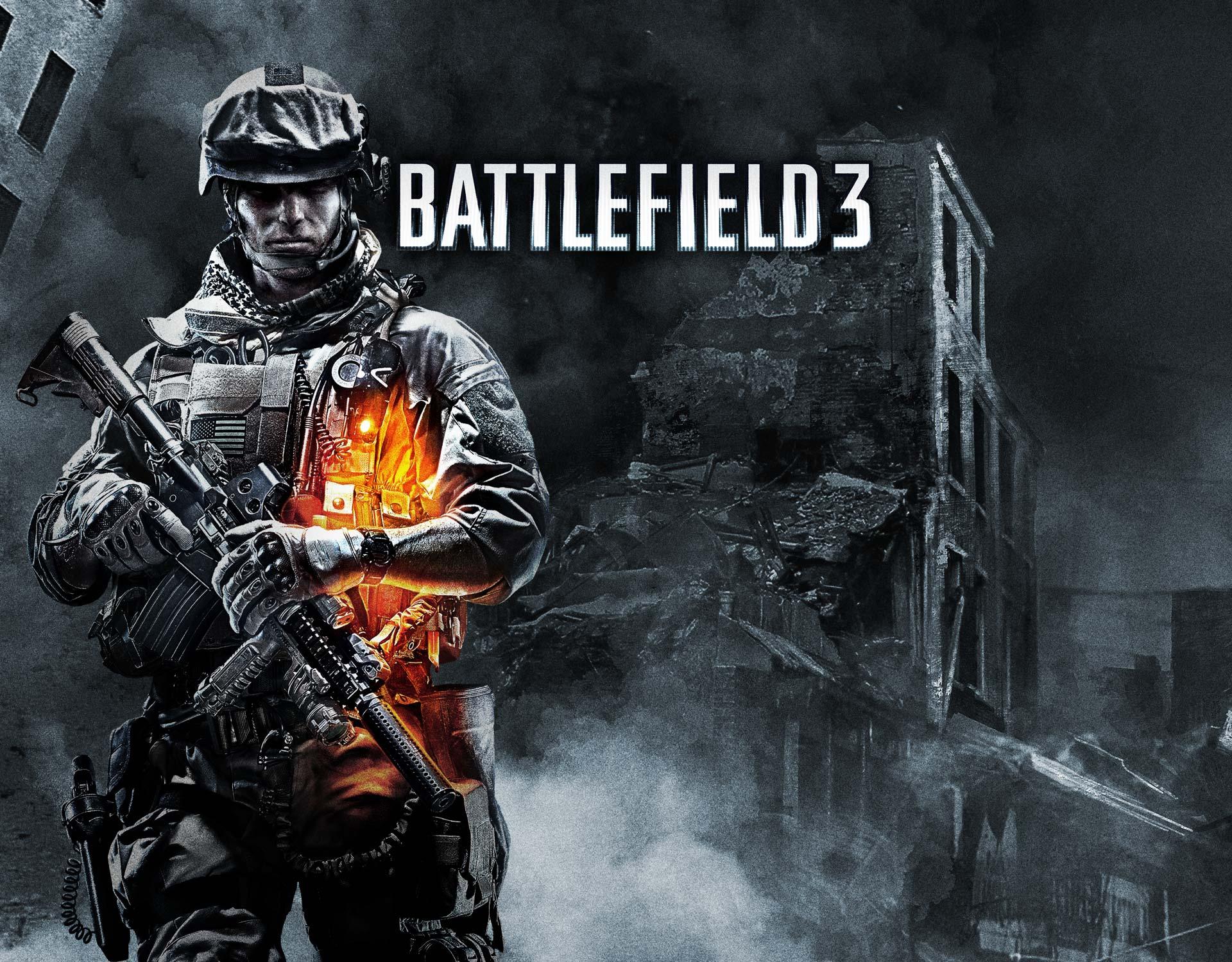 Electronics Arts annuncia Battlefield 3 per iPhone, iPad e iPod Touch!   Video