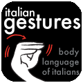 Vinci 4 copie di Italian Gestures su iSpazio!