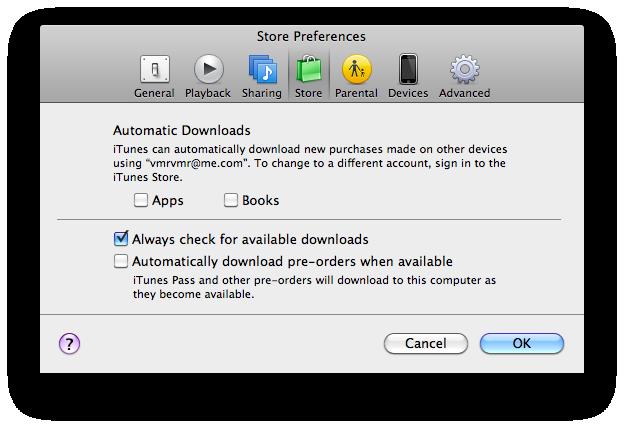 Ecco come abilitare i Download Automatici tra iTunes ed i vostri dispositivi iOS   Video