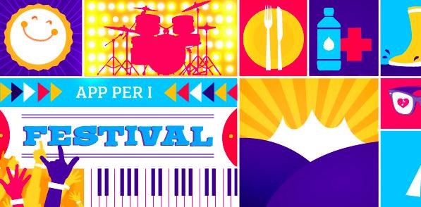 App per i Festival è la nuova sezione introdotta da Apple su App Store