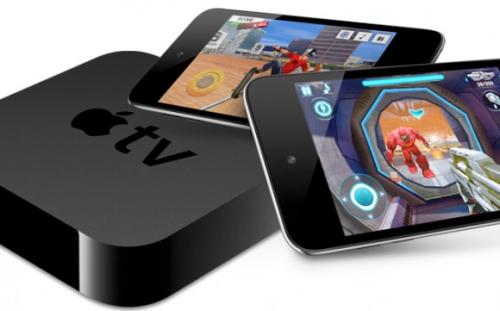 Entro i prossimi 10 anni Apple potrebbe dominare il mercato dei videogiochi!