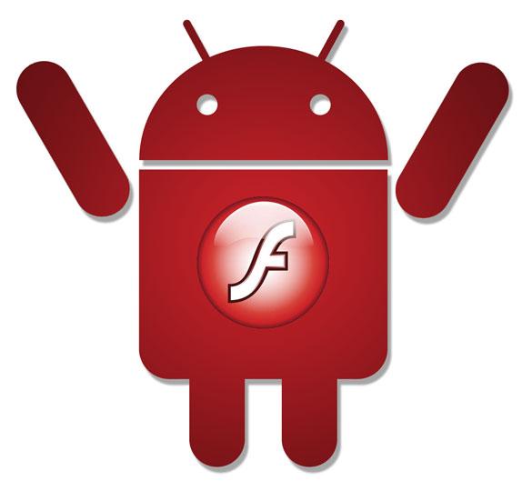 Adobe: Apple non vuole la tecnologia Flash? che si arrangi, noi puntiamo su Android!
