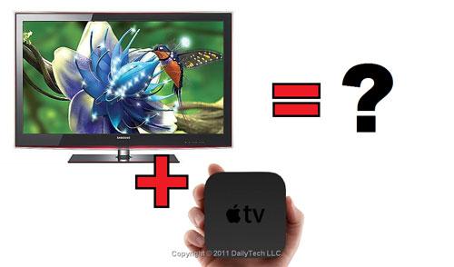 Televisori Apple con iOS in arrivo assieme al nuovo iPhone | Rumor