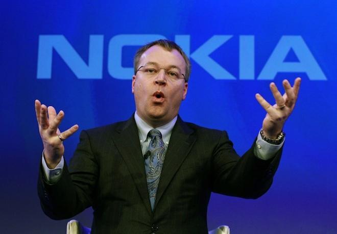 Nokia chiede ai suoi impiegati di usare l'iPhone