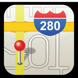 Apple annuncia iCloud e in Google Maps appare magicamente il Data Center in North Carolina!