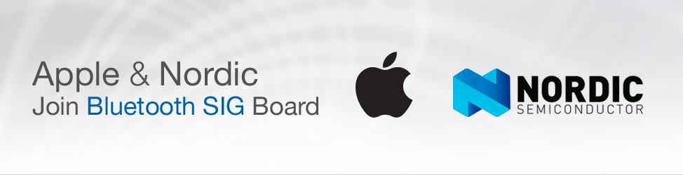 Apple fa il suo ingresso nel gruppo Bluetooth SIG