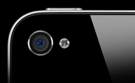 Doppio flash led sul prossimo iphone 5? | Rumor