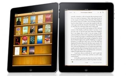 iBooks: un editore fa causa ad Apple per l'utilizzo del marchio