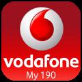 My 190: disponibile l'aggiornamento alla versione 3.1 per l'applicazione targata Vodafone