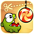 WWDC 2011: Cut the Rope vince Apple Design Award