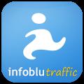 Infoblu Traffic: l'ottima applicazione per il monitoraggio del traffico si aggiorna