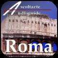 Vinci 5 copie di Audioguida: Roma su iSpazio!