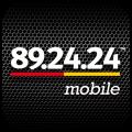 L'applicazione della settimana scelta da Apple è 89.24.24Mobile