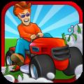 Mower Ride: divertiti a guidare il tagliaerba in questa nuova corsa sfrenata su iOS! [Video]