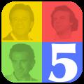 iComici 5: disponibile in AppStore la quinta applicazione dedicata ai grandi maestri della risata
