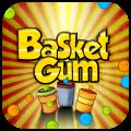 Basket Gum: il simpatico gioco gratuito in cui dobbiamo fare canestro con la nostra gomma da masticare