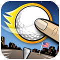 Flick Golf Extreme: divertiti a giocare al golf più estremo!
