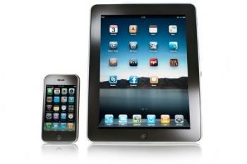I medici preferiscono iPhone ed iPad rispetto ad Android
