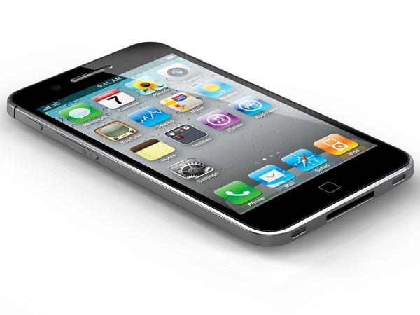 Apple stipula tre contratti con fornitori di GaAs alternativa al silicio per l'iPhone 5