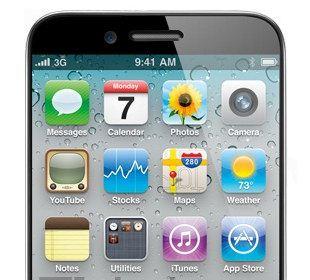 Nuove immagini di tantissimi componenti di iPhone 5S pubblicate su internet | Rumor