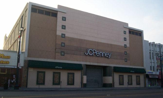 JC Penney: Ron Johnson prenderà il comando solo il 1° febbraio 2012