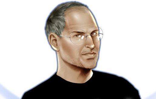 Ecco le prime quattro pagine della biografia a fumetti di Steve Jobs