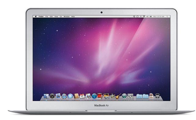 Nuovi MacBook Air arriveranno questo mercoledì? | Rumor