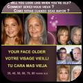 Viso invecchiato – Old age face: invecchia il tuo viso con un'applicazione professionale | QuickApp