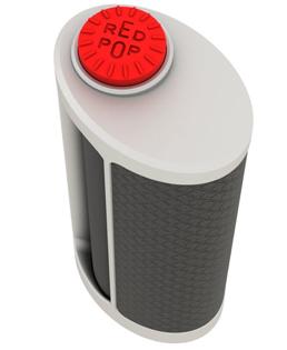 Red Pop: un nuovo accessorio per scattare foto con l'iPhone attraverso un tasto fisico [Video]