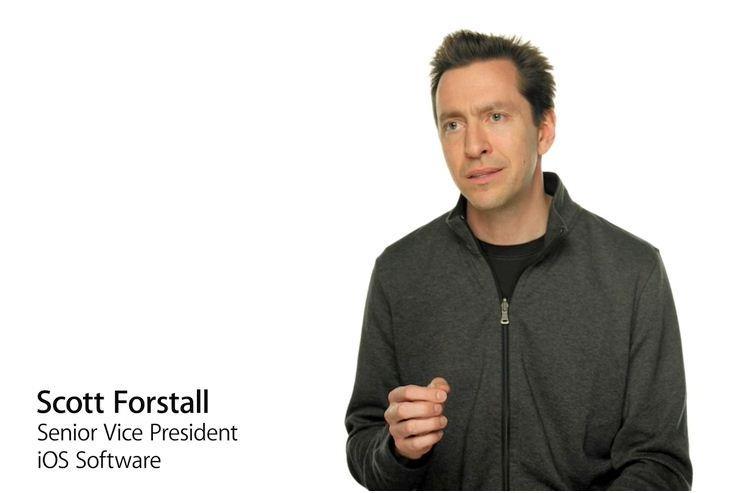 """Scott Forstall: ecco come il """"Project Purple"""" si è trasformato nel progetto dell'iPhone"""