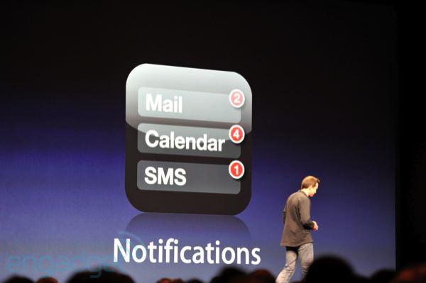 Notification Center: ecco il nuovo sistema di notifiche di iOS 5