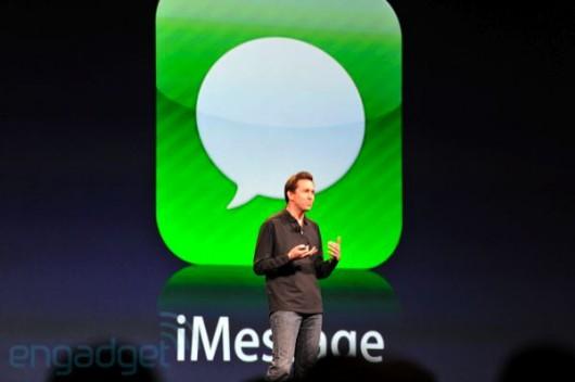 iMessage: arriva il WhatsApp Messenger secondo Apple