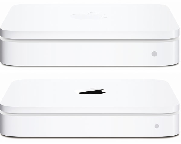 In arrivo le nuove AirPort Extreme e Time Capsule | Rumor