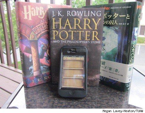 Gli attesissimi e-books di Harry Potter non verranno venduti su iBooks!