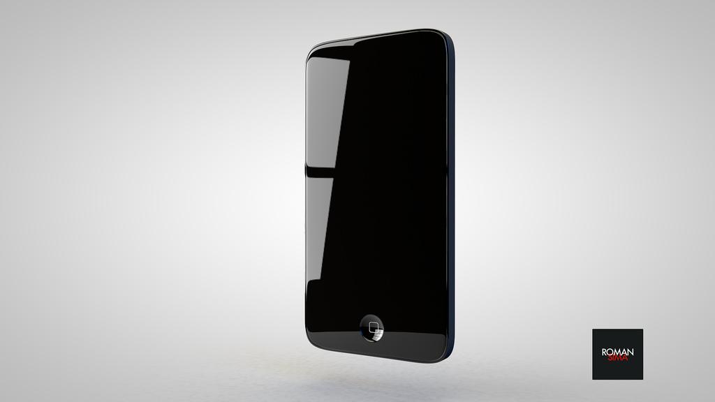 Ecco un nuovo concept di iPhone 5 ed iPad 3