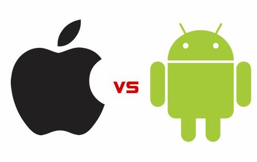 Android sta perdendo sviluppatori a causa di iOS