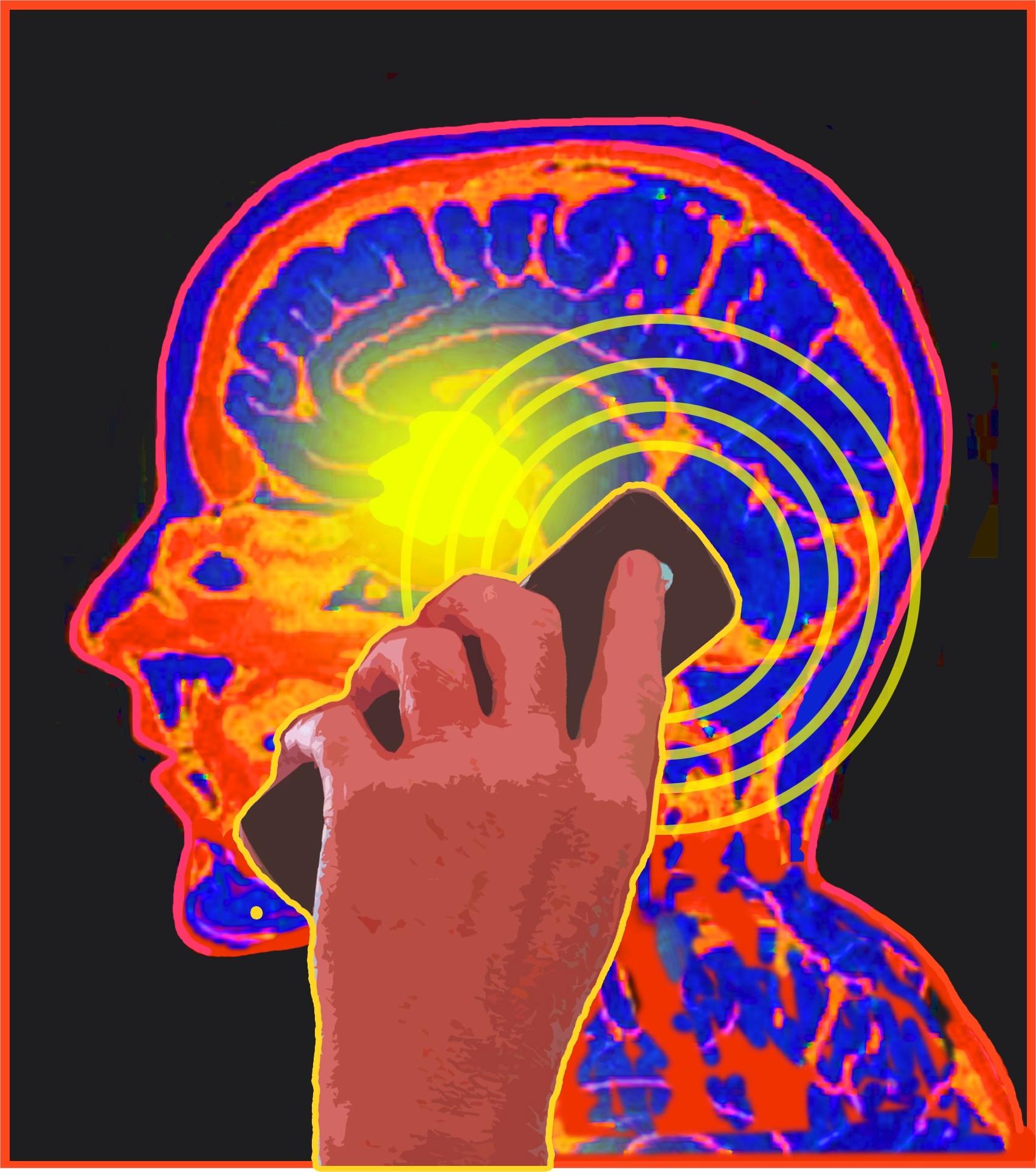 Un nuovo studio sostiene che non ci sono legami fra tumori e cellulari!