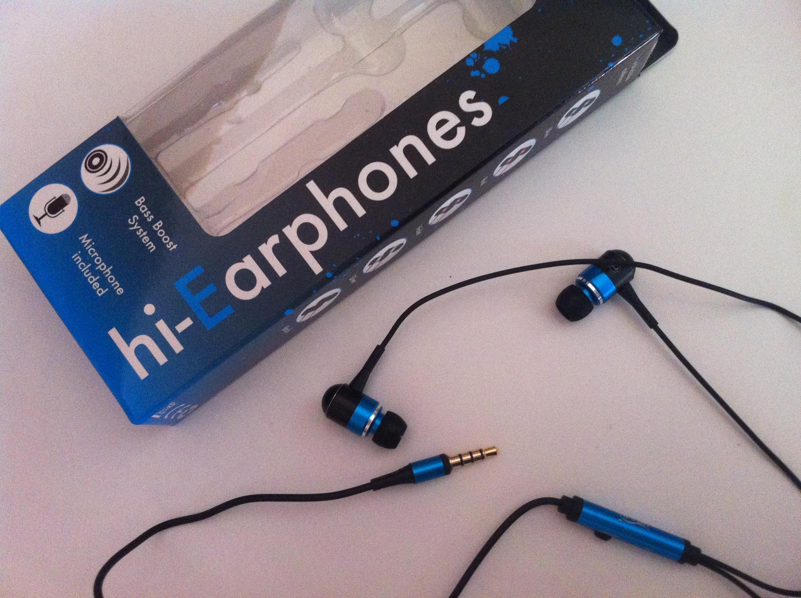 Hi-Earphones: le ottime cuffie economiche proposte dalla Hi-Fun | iSpazio Product Review