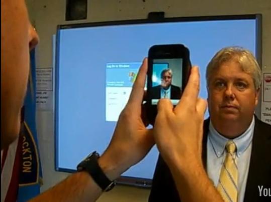 MORIS, un sistema di riconoscimento facciale biometrico per aiutare la polizia