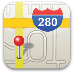 """Ad Apple è stato riconosciuto il brevetto per """"280"""" di Maps!"""
