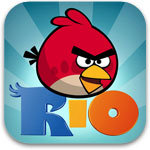 Angry Birds Rio viene aggiornato alla versione 1.2.2 introducendo nuovi livelli