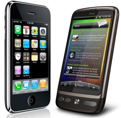 HTC delusa dalla mancanza di Fair play da parte di Apple