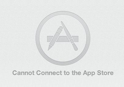 I problemi all'App Store persistono dopo il black-out di ieri!